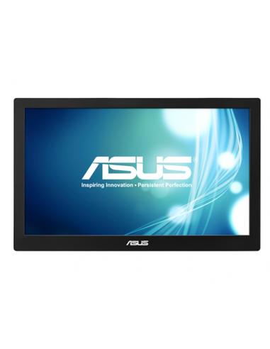 """Монитор ASUS 15.6"""" MB168B..."""