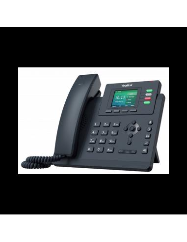 Ip телефон YEALINK SIP-T33P, 4...